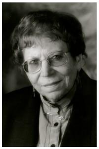 Een foto van Adeline Salomé-Finkelstein