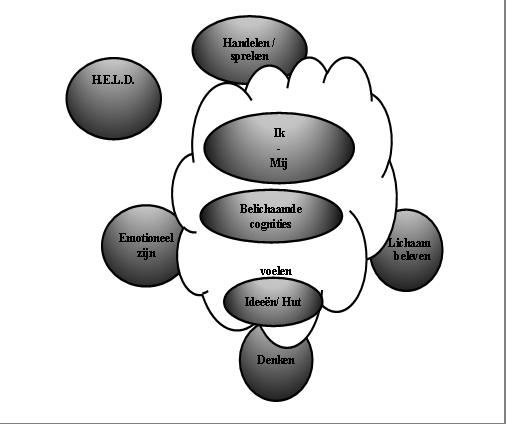 model H.E.L.D cognitieve ontwikkeling